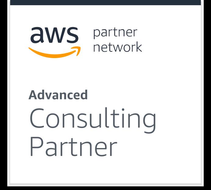 Futuralis.com | AWS Advanced Consulting Partner